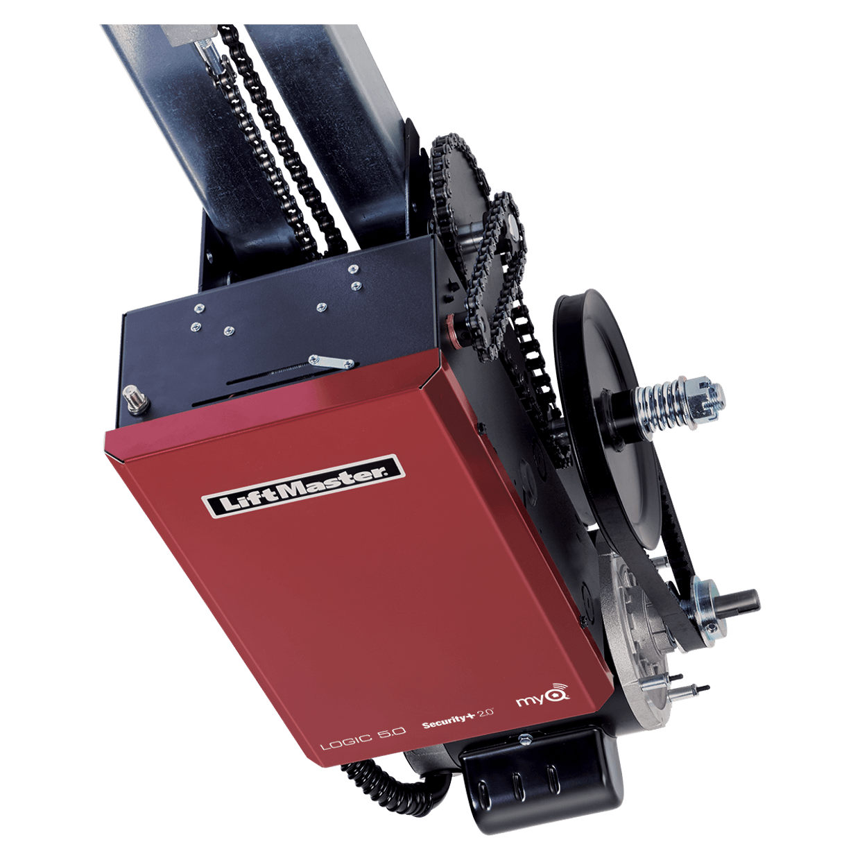 LiftMaster® T Commercial Opener