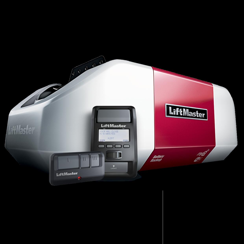 LiftMaster® 8550W