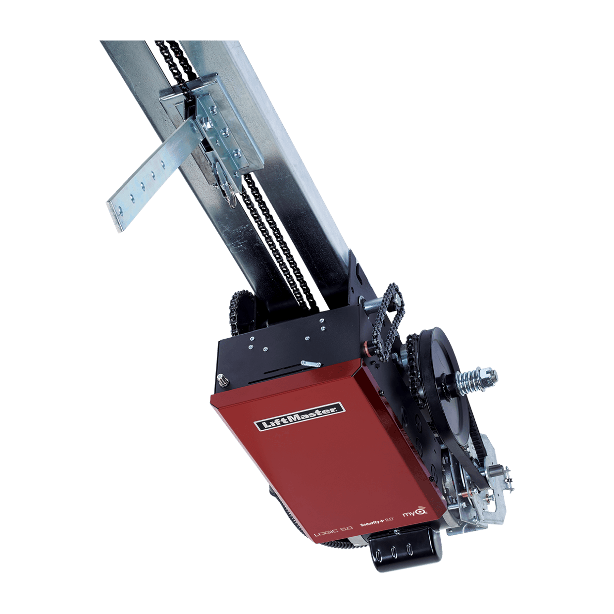 LiftMaster® HCT Commercial Opener